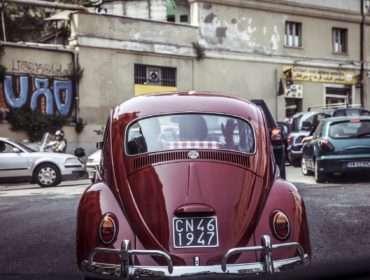 Auto im Ausland