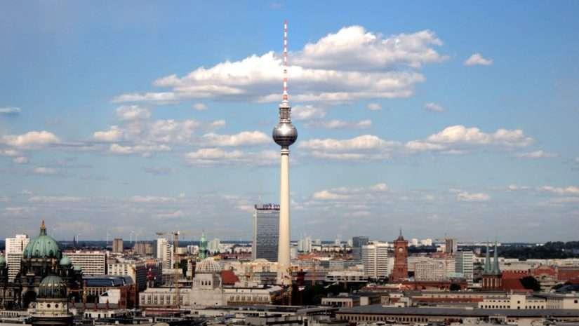 Berlins Immobilien stehen hoch im Kurs 12