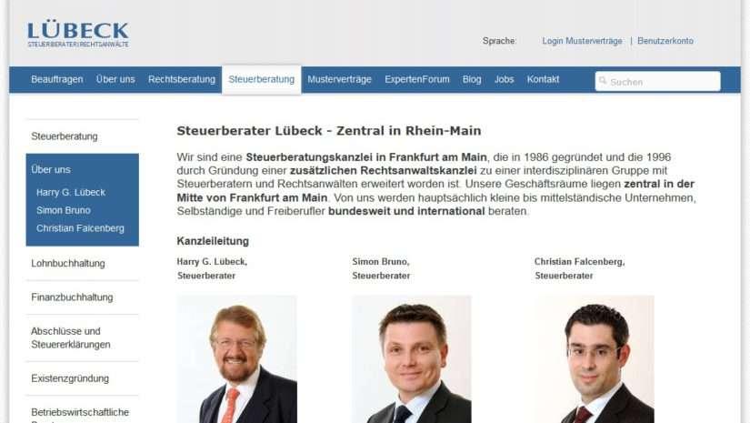 Kanzlei Lübeck