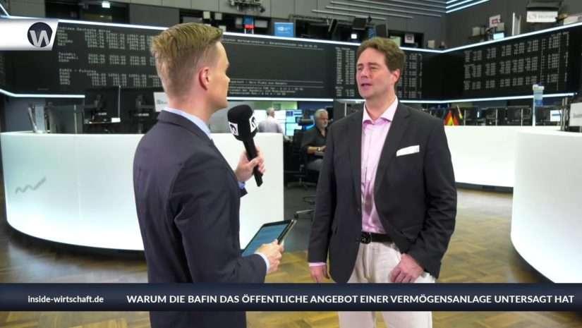 Agri Terra KG: Darum hat die BaFin das Angebot einer Vermögensanlage untersagt 14