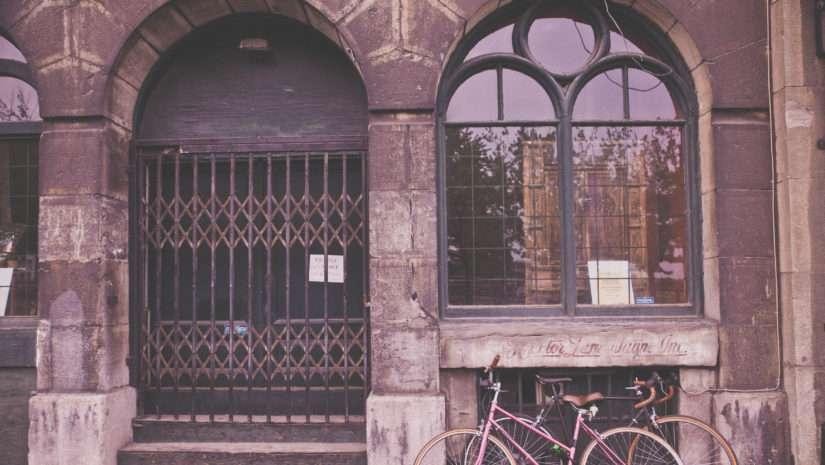 Denkmalgeschützte Immobilien