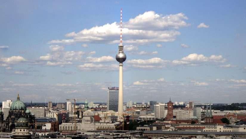Deutsche Immobilien sind bei Investoren heiß begehrt 12