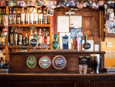 Die Geschichte des Bieres - Von Teigresten zum Gourmet-Getränk 15