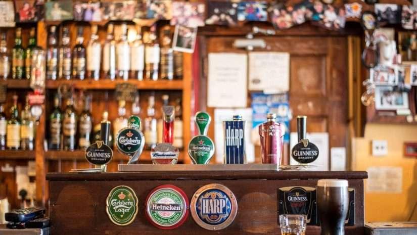 Die Geschichte des Bieres - Von Teigresten zum Gourmet-Getränk 12