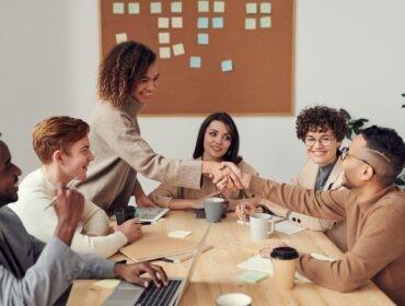 Führungskräfte & Fachpersonal finden mit Active Sourcing und Recruiting Spezialisten 20