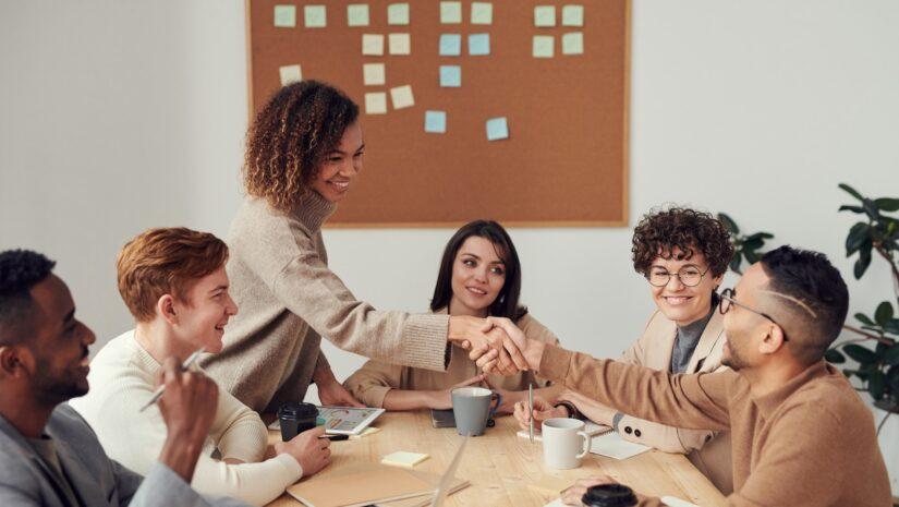 Führungskräfte & Fachpersonal finden mit Active Sourcing und Recruiting Spezialisten 9