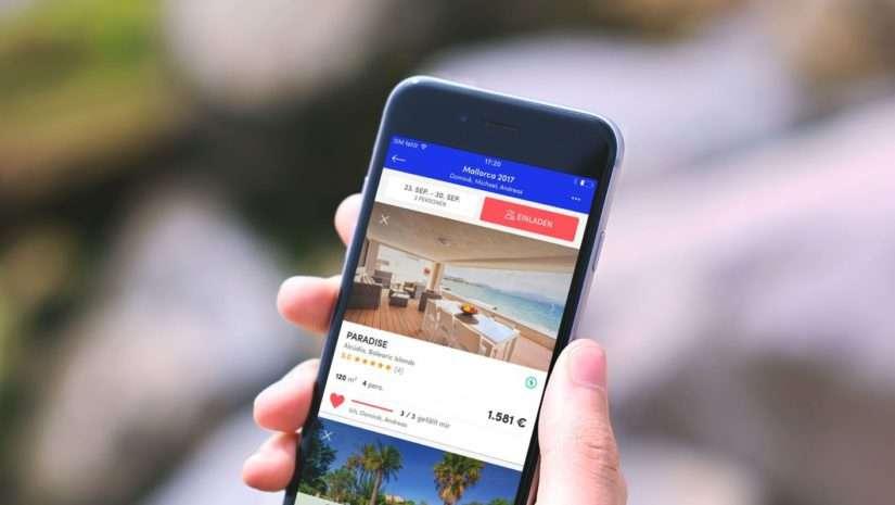 Holidu: Die Suchmaschine für Ferienhäuser launcht erste Instant App 12