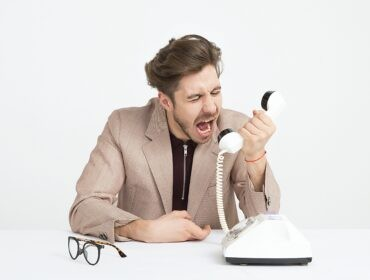 Kaltakquise: Neukundengewinnung per Telefon 18