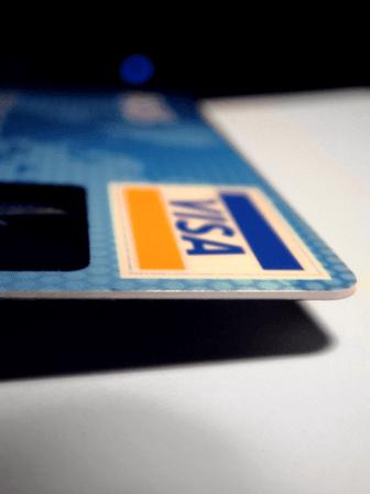 Kreditkarten im Ausland