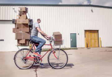 Paketbeilagen finden bis zu 87% Aktzeptanz bei den Kunden!