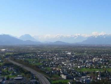 St.Galler Rheintal