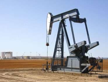 Steht Öl vor einem Comeback? 13