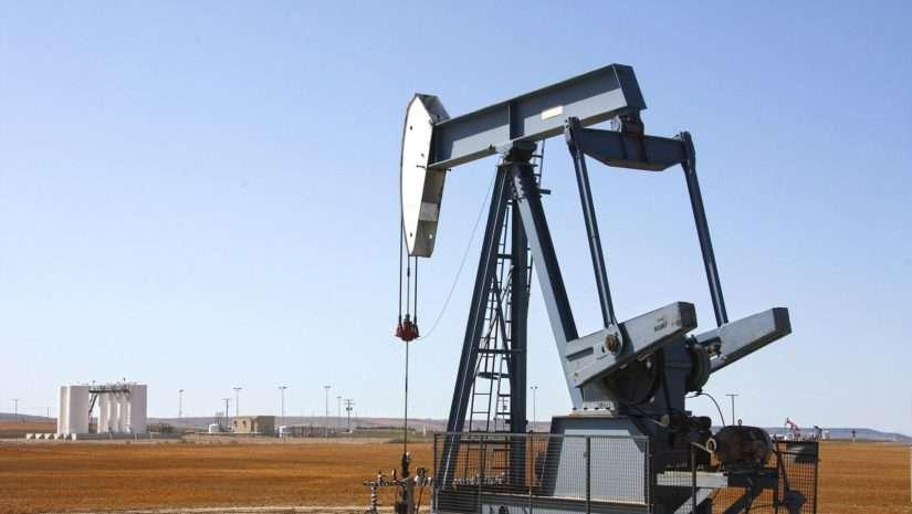 Steht Öl vor einem Comeback? 12