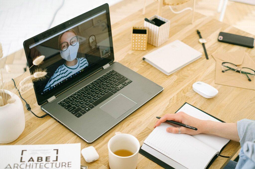 Arbeit im Home-Office: Tipps für mehr Produktivität zu Corona-Zeiten 18