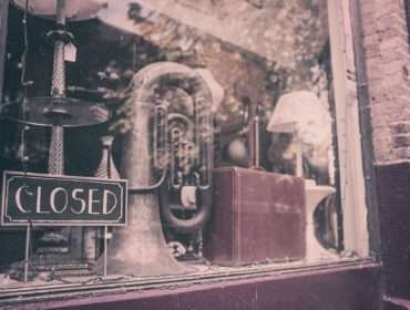 Ladenfenster