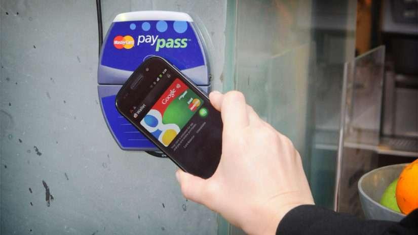 Google Pay auf dem Smartphone installieren 12